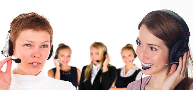 accueil téléphonique