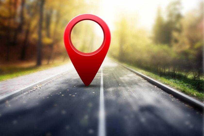 traceur GPS auto