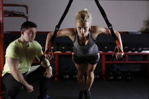 salle de fitness à grenoble