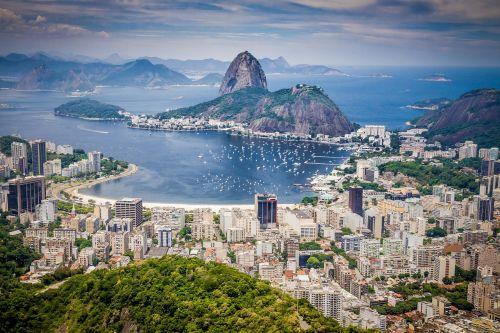 séjour Brésil