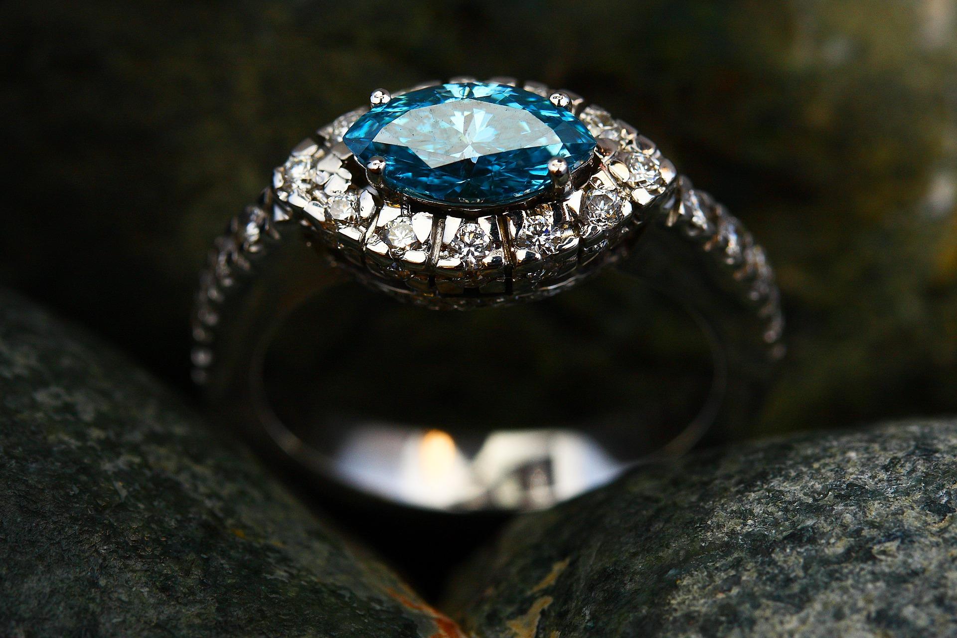 bague de fiançailles en ligne
