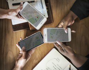 Un GPS