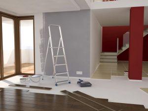 Comment procéder à la rénovation d'un logement