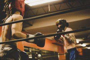 bon boxeur