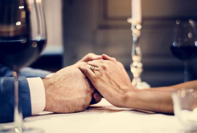 Une petite balade à l'occasion de votre anniversaire de mariage